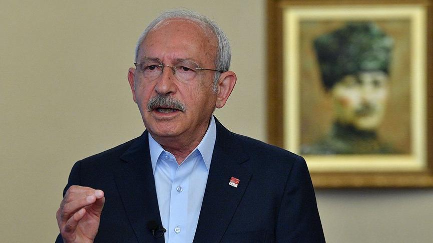 Kılıçdaroğlu: Bu tuzağa düşmemeliyiz, Erdoğan'ın oyununu bozmalıyız