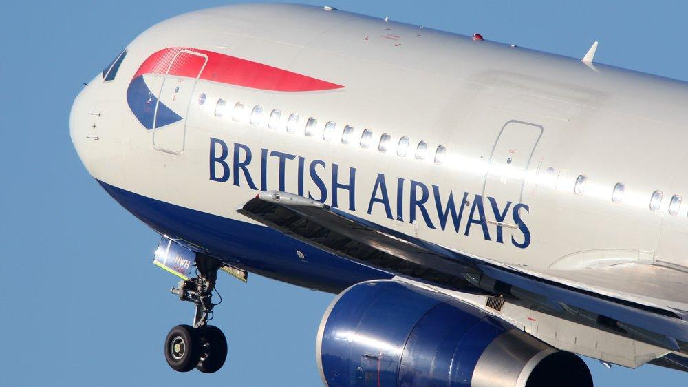 British Airways'ten sendikaya tüm pilotları kovma tehdidi