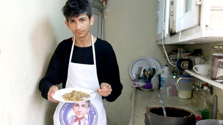 Genç fenomen Taha Duymaz'ın Instagram hesabı kapatıldı
