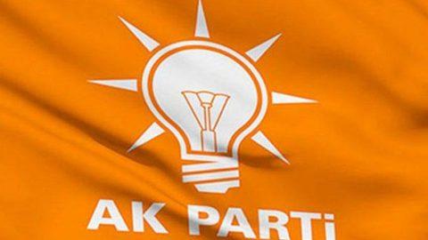AKP'li isim görevinden ayrıldı! 'Aktif siyaseti bırakıyorum'