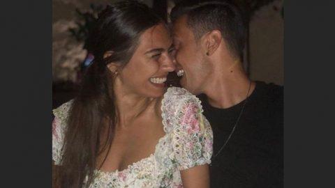 Amine Gülşe'den evliliklerinin birinci yılına özel satırlar