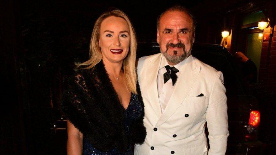 Hakan Aysev'in altıncı evliliği de yürümedi, çift boşanıyor
