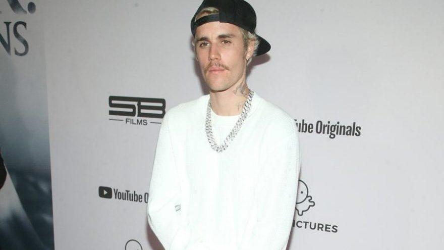 """Justin Bieber: """"Her şeyimi siyahların kültürüne borçluyum"""""""