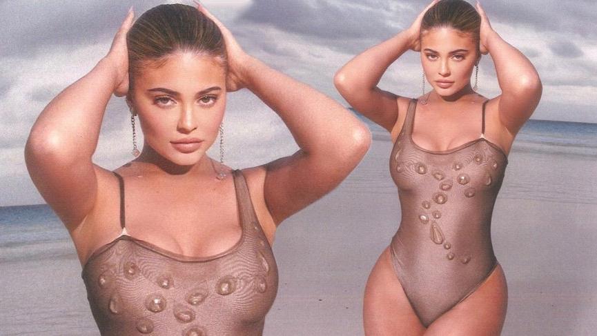 Forbes Kylie Jenner'ın en çok kazanan ünlü olduğunu açıkladı