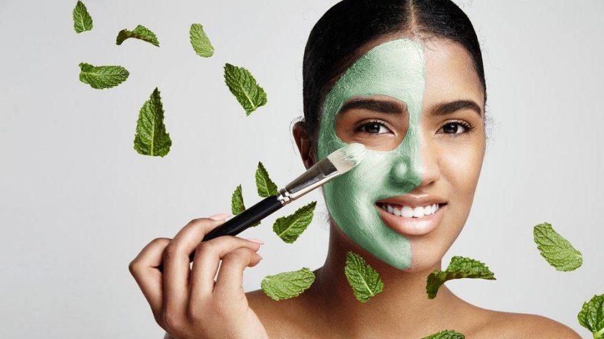Cildi yenileyen nane maskesi nasıl yapılır? Nanenin cilde faydaları…