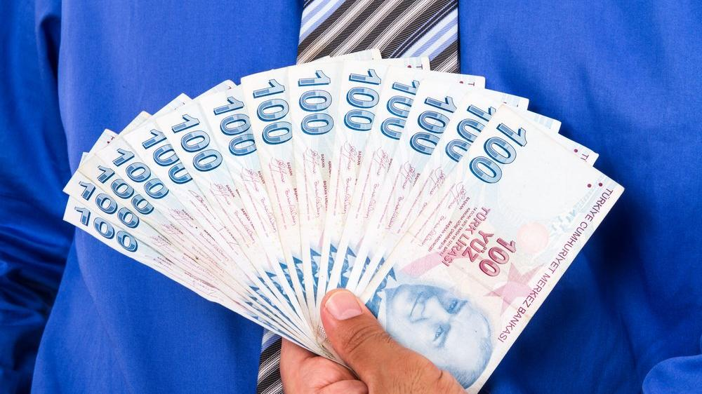 TKYB'den 'yatırıma destek' kredisi