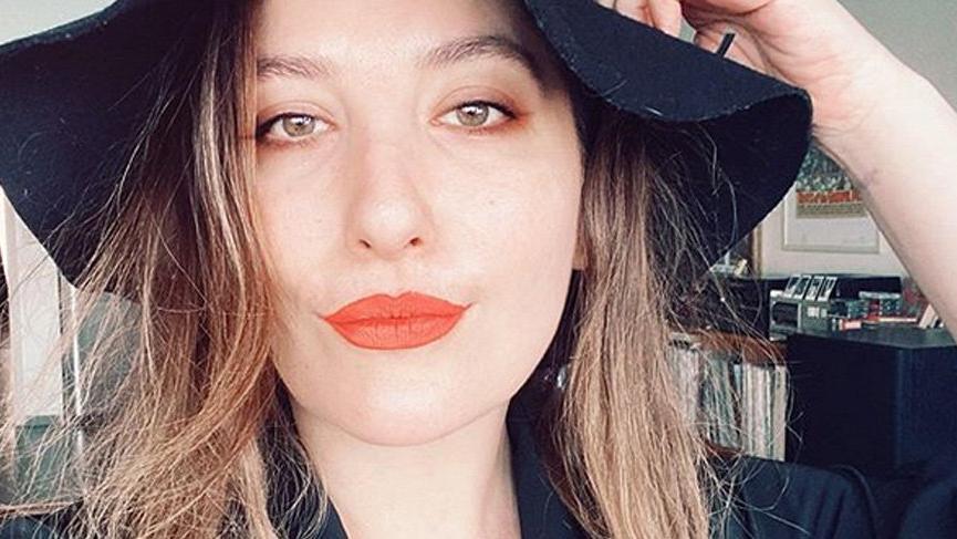 Şebnem Bozoklu: Kesin hasta oldum paranoyasına…
