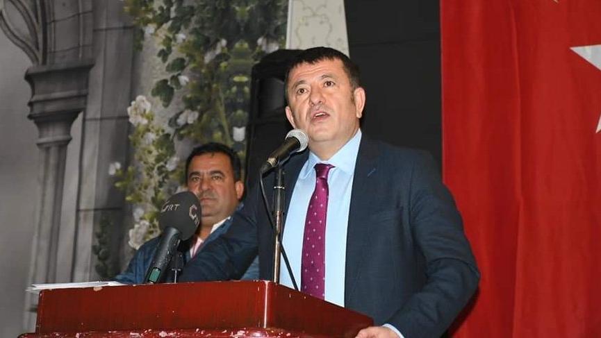 CHP'li Ağbaba'dan gözaltılara tepki