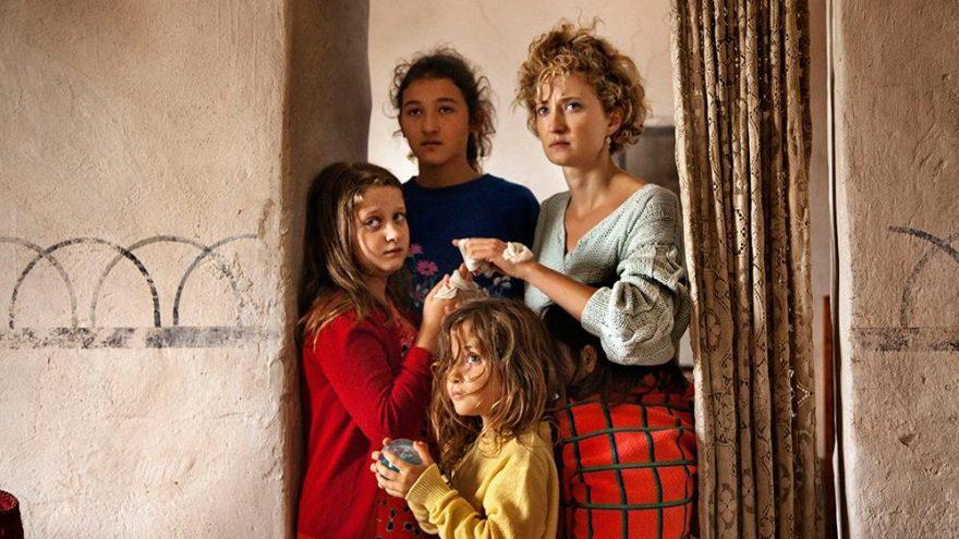 'Kapı Açık' film programı çevrimiçinde devam ediyor