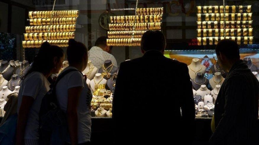 9 Haziran altın fiyatları… Gram ve çeyrek altın kaç lira oldu?