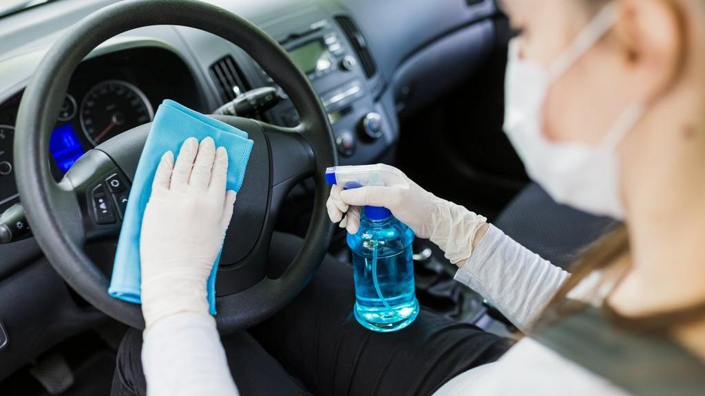 Normalleşme sürecinde aracınızın temizliğini unutmayın!