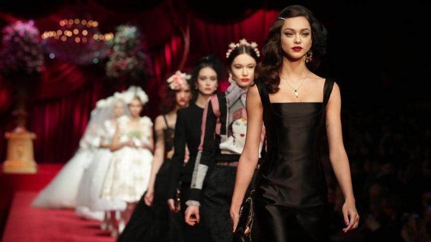 Dolce & Gabbana, Milano Dijital Moda Haftası'na katılıyor