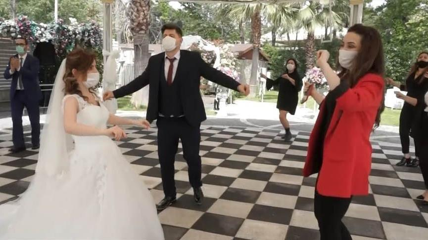 Son dakika... Düğün salonları ne zaman açılacak? Cumhurbaşkanı Erdoğan tarih verdi!