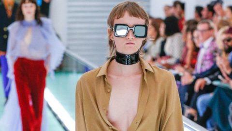 Gucci çevresel etkileri yüzde 21 azalttı