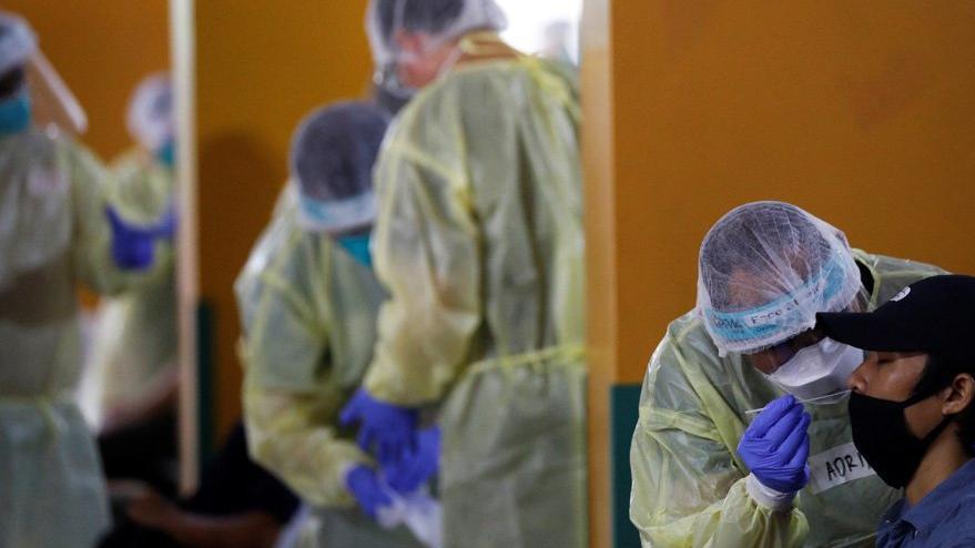 Dünya Sağlık Örgütü: Corona virüsü çok daha kötüye gidiyor
