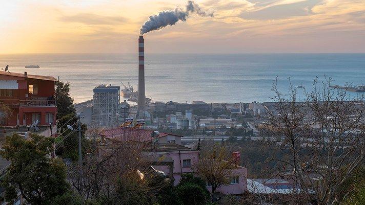 Termik santrallere arızalı oldukları dönemde bile 853 milyon TL teşvik ödendi