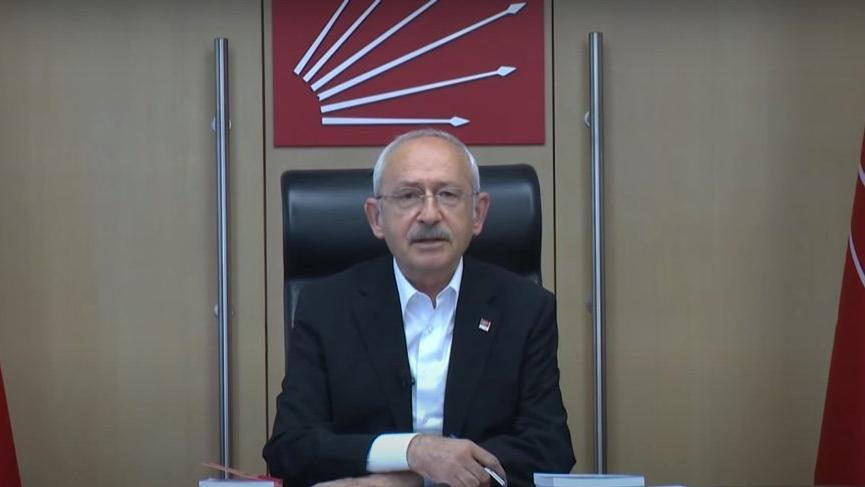 Kılıçdaroğlu'ndan Özgür Özel yorumu: İnandığımız yolda kararlılıkla yürümeye devam edeceğiz