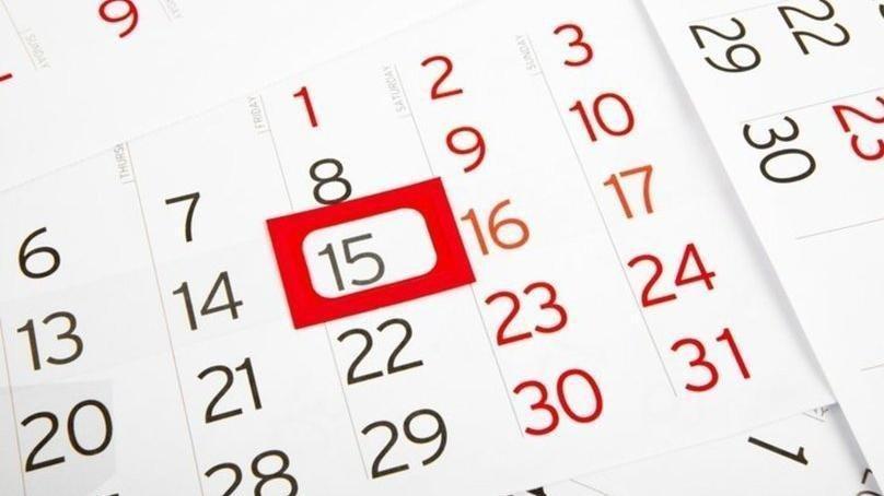 Kurban Bayramı'nda kaç gün tatil olacak? Kurban Bayramı ne zamana denk geliyor?