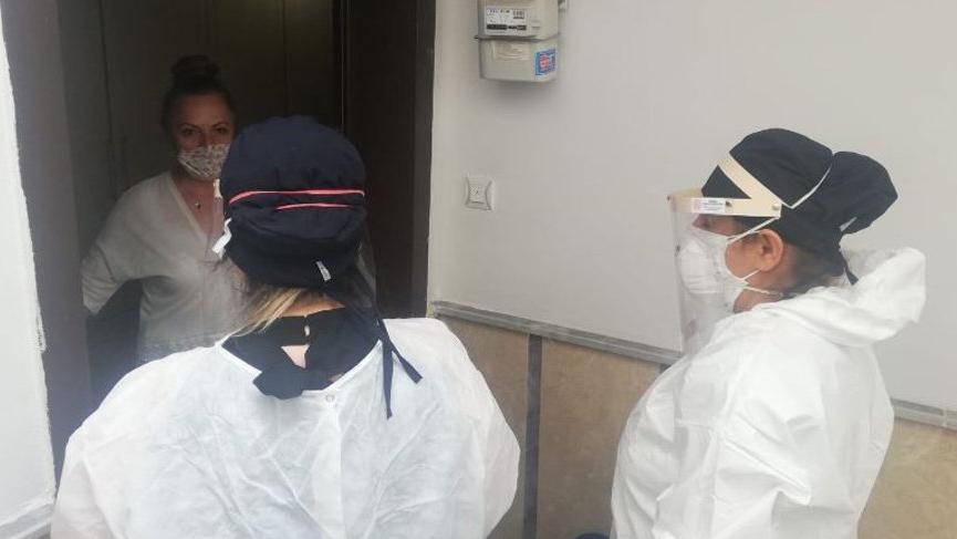 7 pilot ilde 'antikor testi' uygulaması başladı!