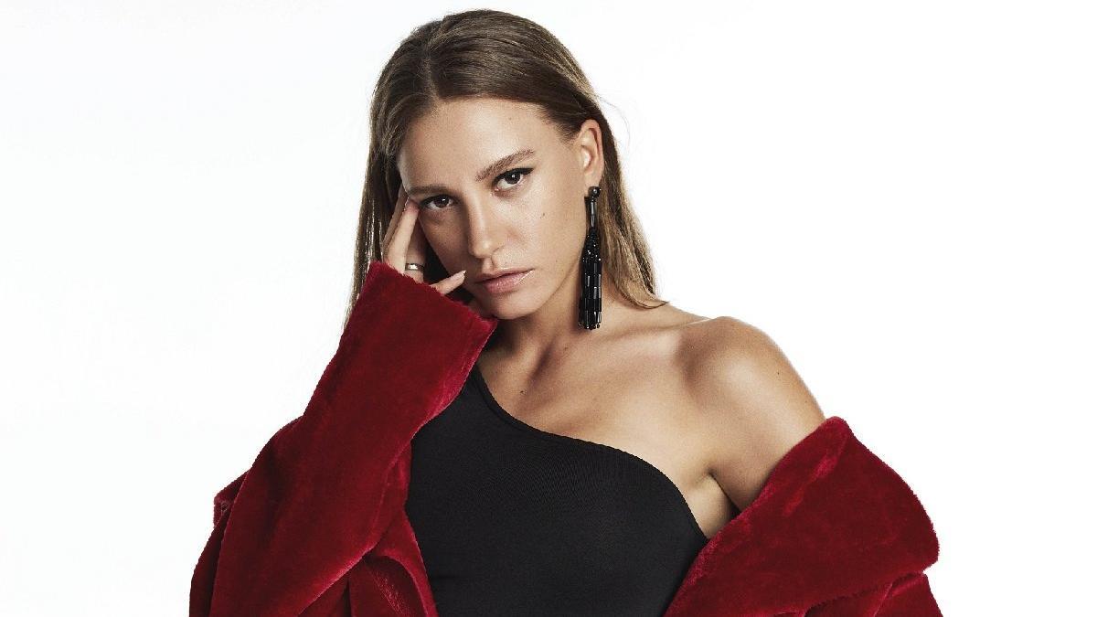 Serenay Sarıkaya'nın Netflix ile anlaştığı iddia edildi