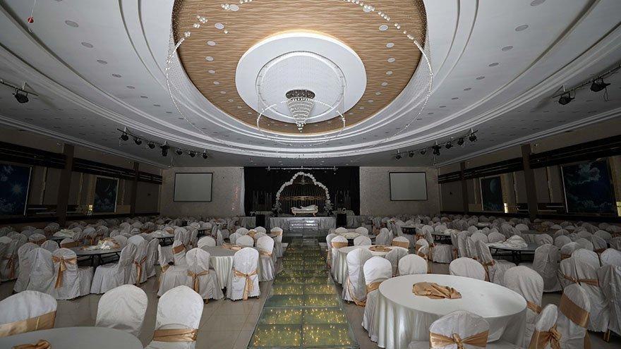 Düğün salonlarının açılış tarihi belli oldu! Düğünler ne zaman yapılacak?