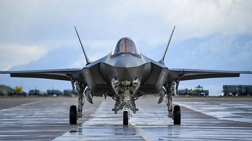ABD Senatosu'ndan Türkiye'yle ilgili F-35 adımı!