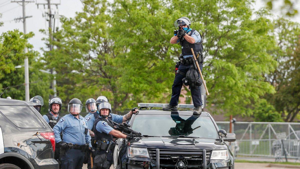 Amazon'dan ABD polisine büyük şok! Artık kullanamayacaklar