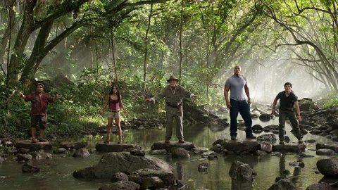 Gizemli Adaya Yolculuk filmi kaç yılında vizyona girmiştir? Gizemli Adaya Yolculuk konusu ne, oyuncuları kim?