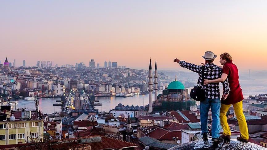İstanbul turizmine corona darbesi: Turist sayısı yüzde 99.9 azaldı