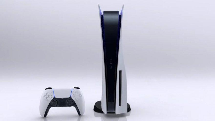 PlayStation 5 resmen tanıtıldı! Sony beklenen bombayı patlattı ...