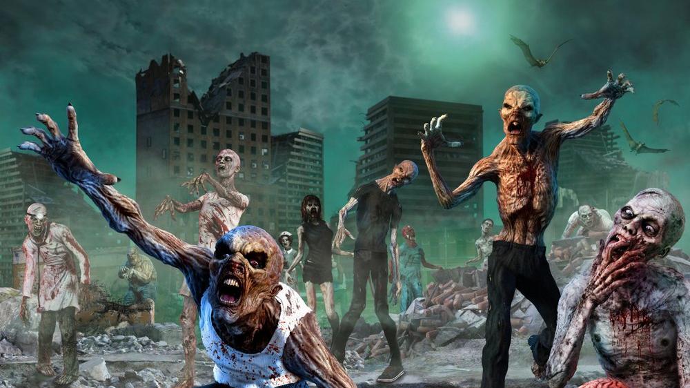 Borsalarda 'zombi' rüzgarı