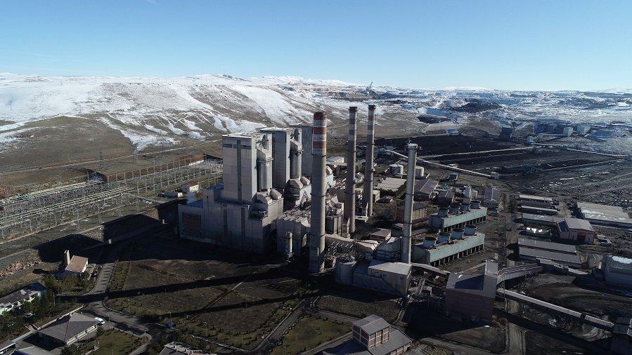 Zehir saçan termik santrallar yeniden açıldı