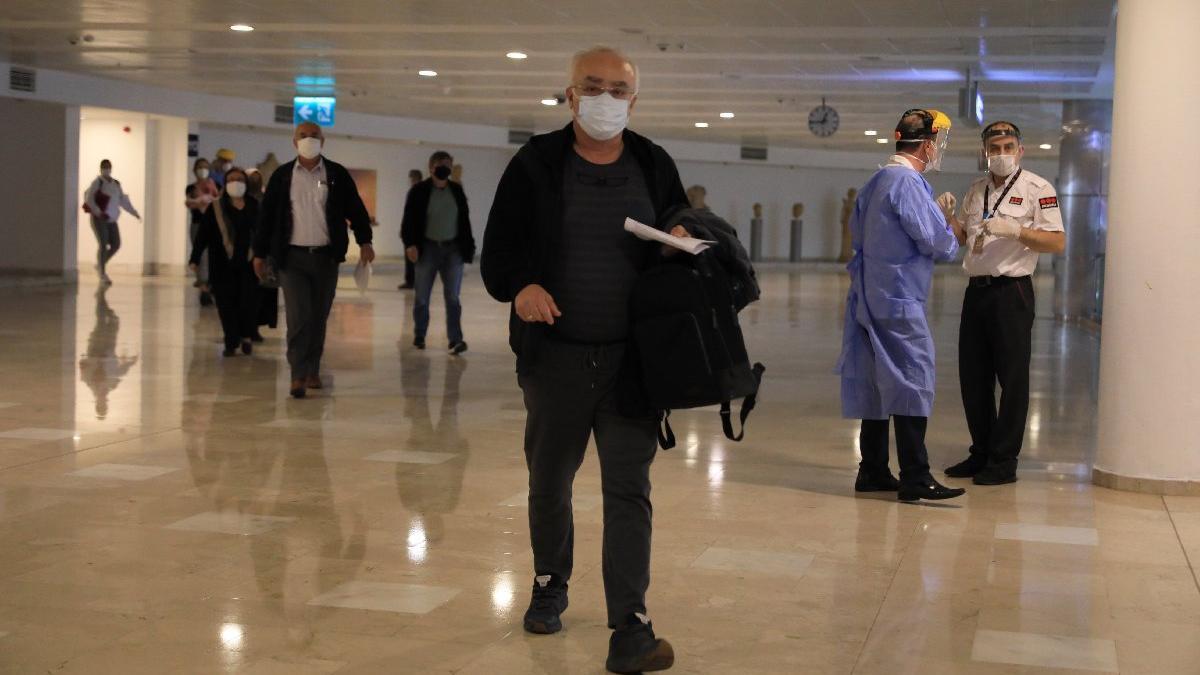 Uçak biletlerine corona virüsü testi zammı mı gelecek?