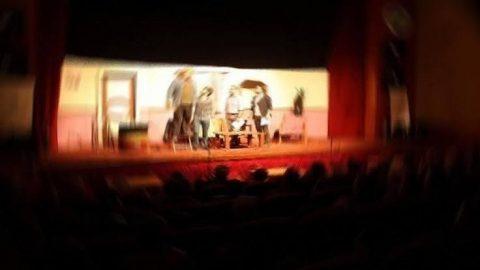 Bir Demet Tiyatro ne zaman yayınlandı? Bir Demet Tiyatro eski kadrosu…