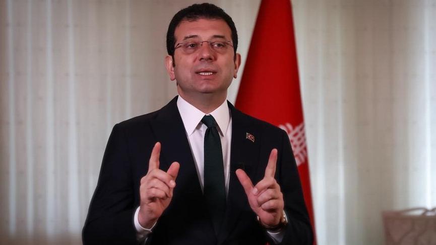 İmamoğlu açıkladı: İstanbul'a yeni taksi modeli geliyor