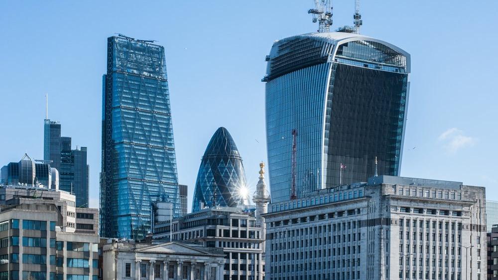 Birleşik Krallık ekonomisinde tarihi çöküş: Yüzde 20.4