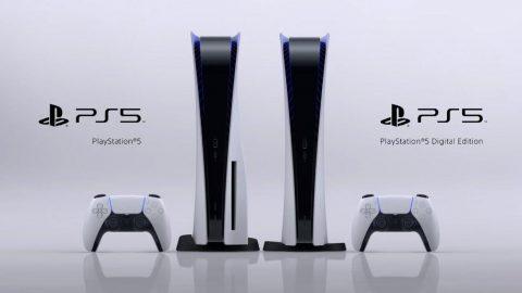 PlayStation 5 fiyatı ne kadar? İşte PS 5 özellikleri ve tasarımı...