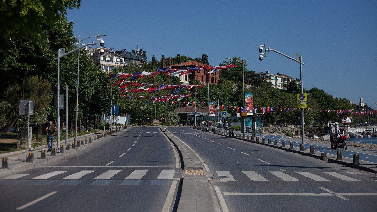 13-14 Haziran'da sokağa çıkma yasağı var mı? Hafta sonu sokağa çıkma yasağı olacak mı?