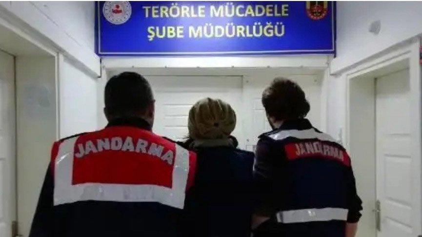 Bursa'da yakalanan terörist sınır dışı ediliyor