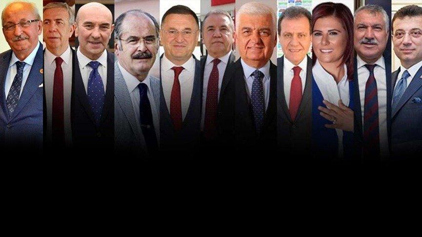 CHP'den iktidara 10 maddelik çağrı: Belediyelere destek verin