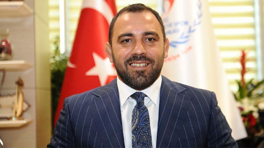 Hamza Yerlikaya, Vakıfbank Yönetim Kurulu üyesi oldu