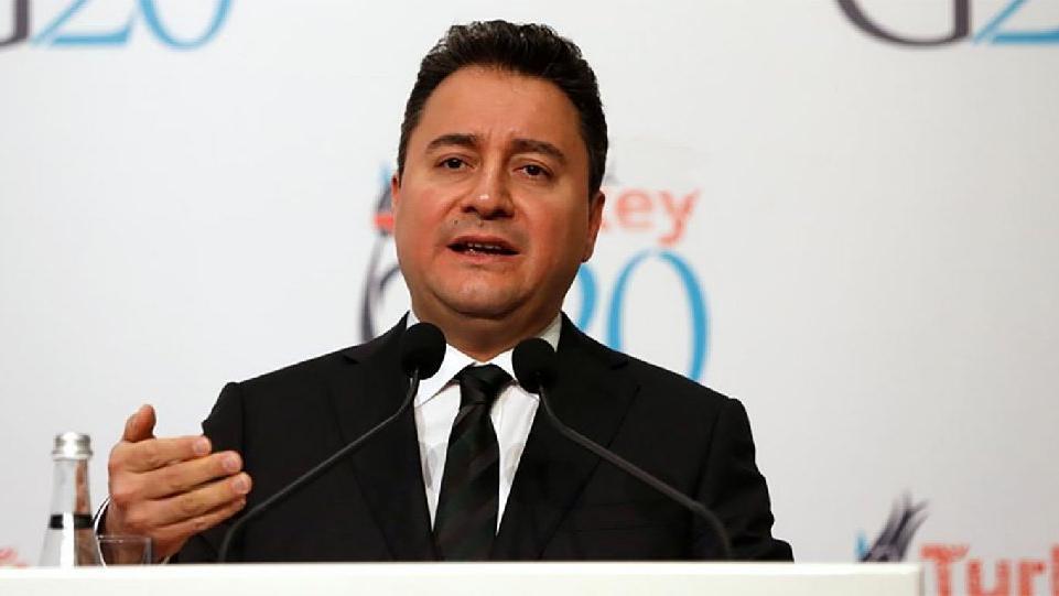 Babacan ve 26 eski bakandan dünya liderlerine corona çağrısı: Tek başına mümkün değil