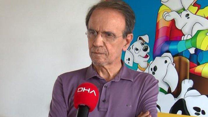 Prof. Dr. Ceyhan 'Salgının mevsimi olmaz' dedi ve uyardı