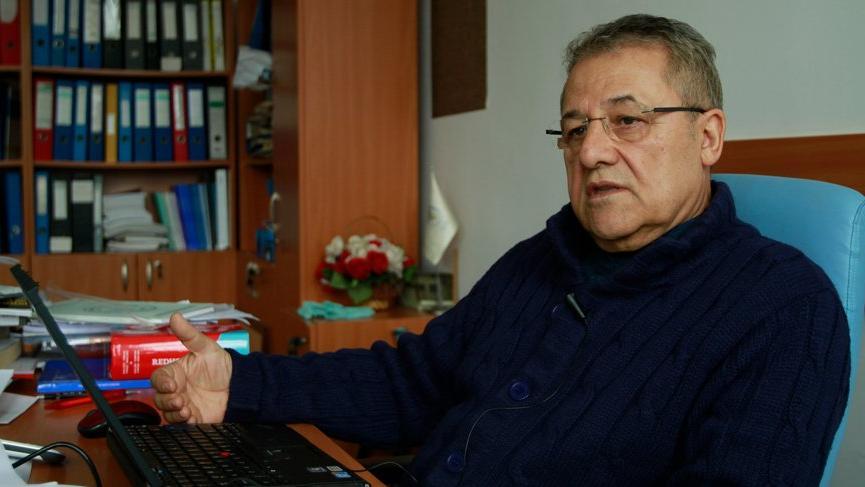Deprem Uzmanı Naci Görür'den Ayasofya tepkisi: Depremde ayakta durabilecek mi onu tartışsınlar