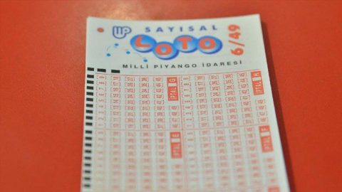 1331. hafta Sayısal Loto şanslı numaralar belli oldu! 13 Haziran Milli Piyango Sayısal Loto çekilişi sorgulama ekranı...
