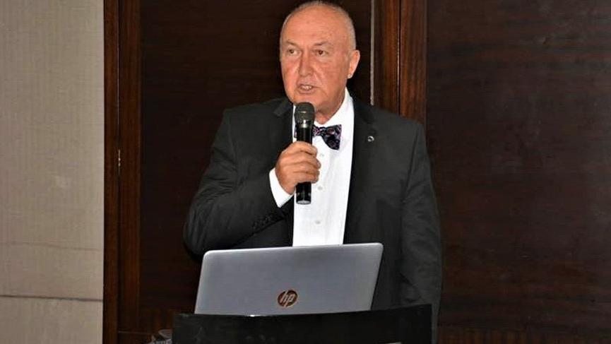 Prof. Dr. Ahmet Ercan: Bölge 7 ve 7,1 büyüklüğünde depreme hazırlanıyor!