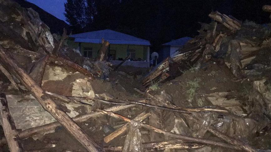 Kandilli Rasathanesi: Artçı depremler 1 hafta boyunca devam edecek!