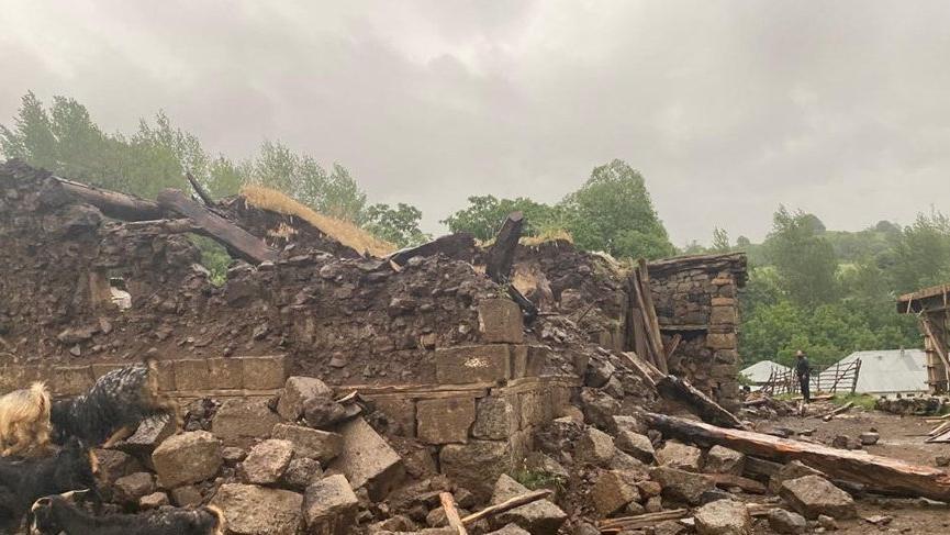 Bingöl'de art arda depremler: Acı haber geldi (Son depremler)