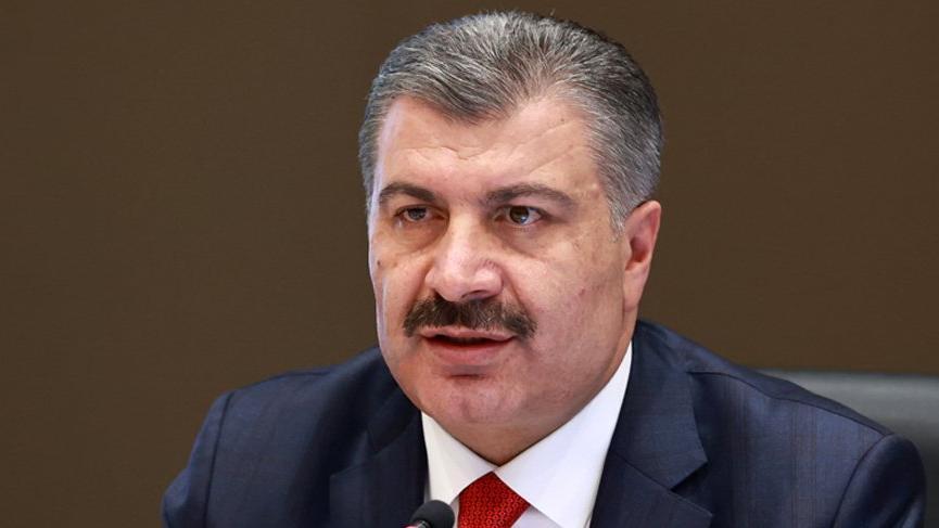 Sağlık Bakanı Koca'dan Bingöl depremi açıklaması!