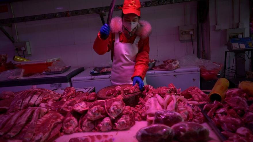Dünya Sağlık Örgütü'nden somon balığı iddiasıyla ilgili flaş açıklama!